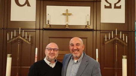 God's Mission in Turkey