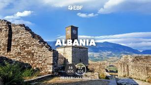 Prayer Calendar | Albania