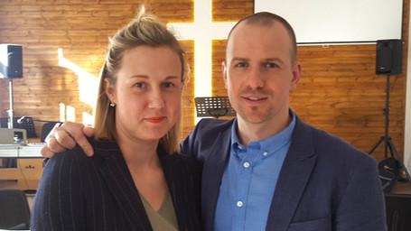 Gospel expansion in Latvia