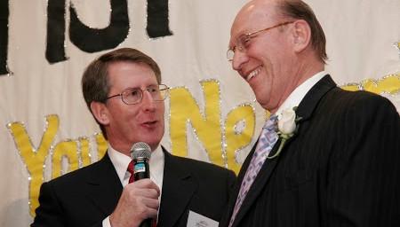 BWA General Secretary Emeritus Denton Lotz Passes Away at 80
