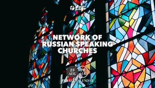 Prayer Calendar | Network of Russian Speaking Churches