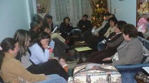 Spiritual Transformation in Lebanon