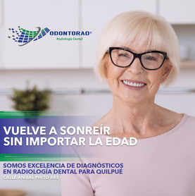 Servicio odontologico