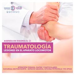 Traumatología