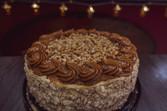torta hojarazca