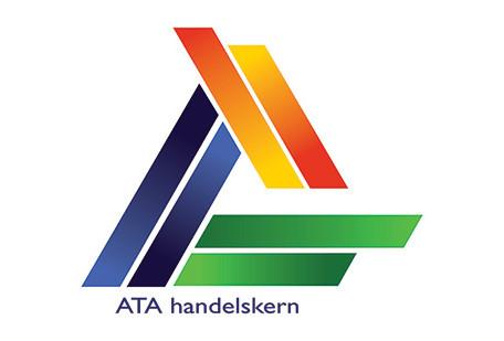 het nieuwe ATA logo