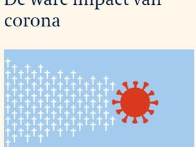 DE WARE IMPACT VAN CORONA