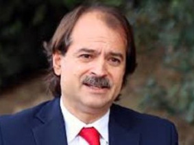 John P A Ioannidis - Greek-American physician-scientist, writer and Stanford University professor