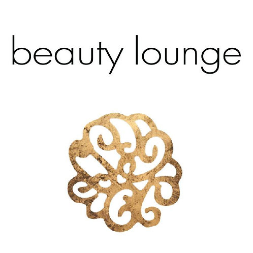 Beauty Lounge - waardebon 50 Euro