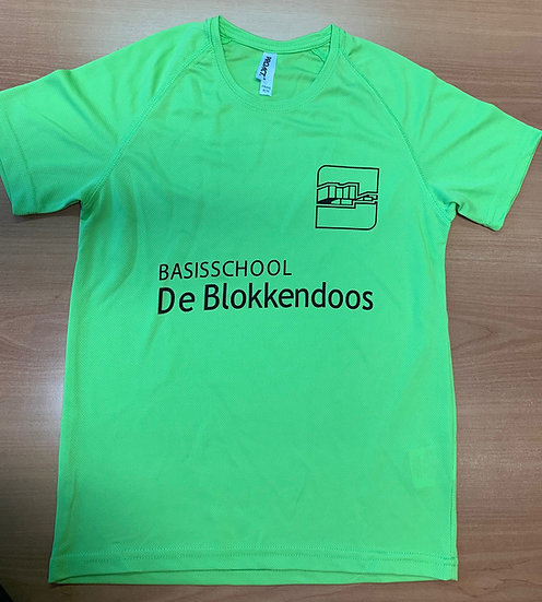BS De Blokkendoos Turn T-Shirt