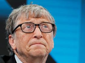 De Bill and Melissa Gates Foundation.