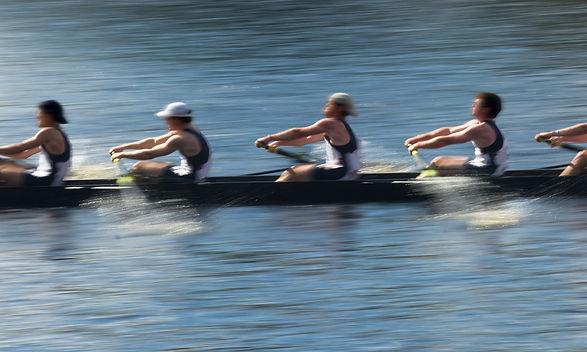 Location - Cambridge - Activity - Rowing