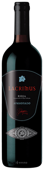 Lacrimus Apasionado - Ripasso