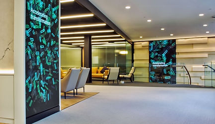 PTS Singapore | AV & Multimedia | Designing outstanding AV and multimedia spaces that deliver tangible value