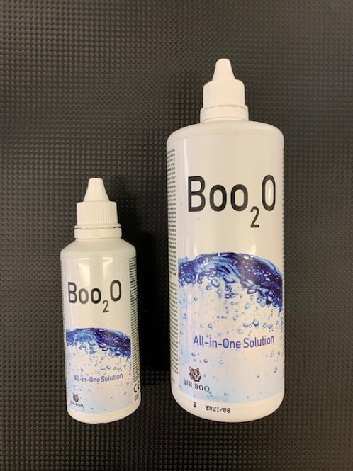 Optiek Van Avondt/Mr Boo - Boo2O