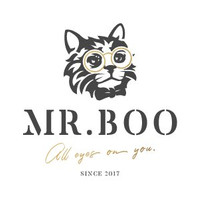 Optiek Van Avondt - Mr Boo