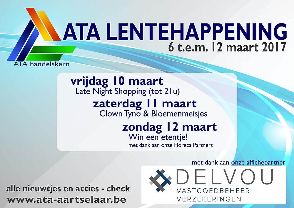 ATA Lentehappening