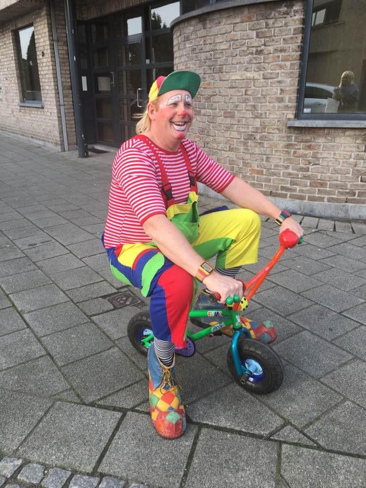 clown Tyno