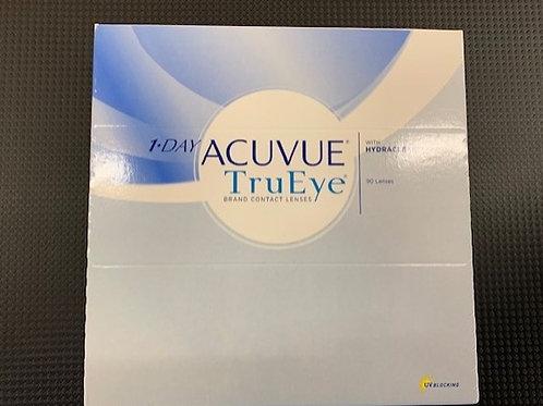 Optiek Van Avondt/Mr Boo - Acuvue TruEye