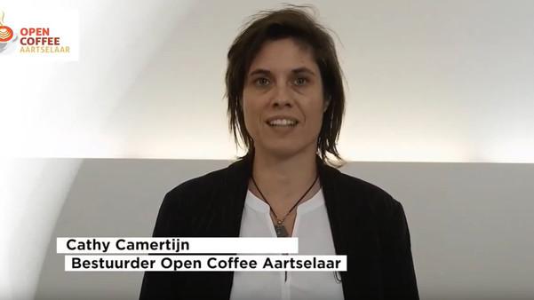 Open Coffee Aartselaar promo