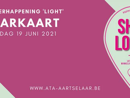 "ATA Zomerhappening ""Light"" 2021"