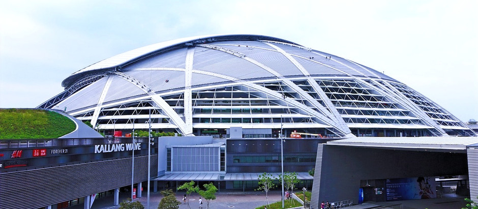 PTS Helps Singapore Sports Hub to Find Partner for Their ICT Services