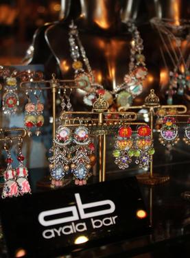 Bonne nouvelle pour tous les fans de bijoux Ayala Bar !