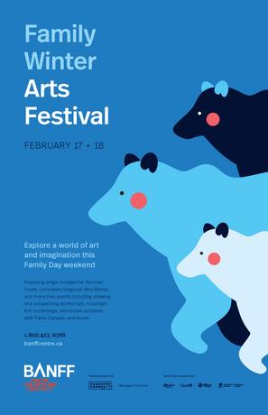 Family Winter Arts Festival