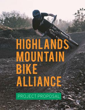 Highlands Mountain Bike Alliance