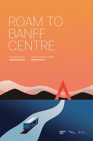 Roam to Banff Centre