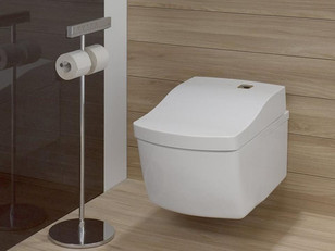 5 Smart Technology Upgrades to Have the Brainiest Bathroom