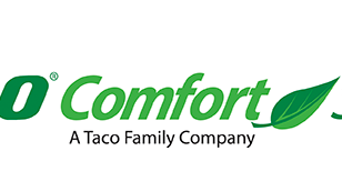 We are Now a Distributor of Taco Comfort Solutions