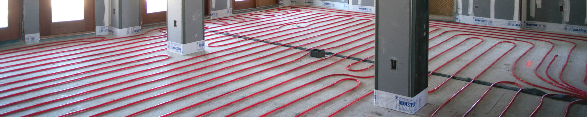 Radiant Heating Specialists