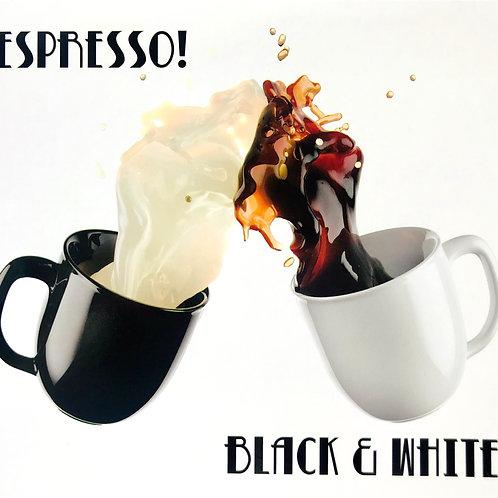 Black & White - Sway Digital Track