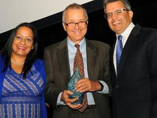 Kohler Honored for Water Conservation Efforts