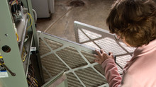 Important Reasons to Change your Furnace Filter