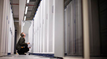 The City Where The Internet Warms People's Homes