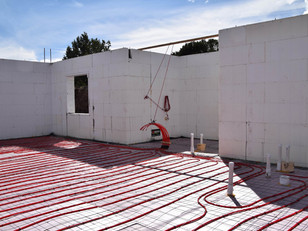 Reducing the Complexity of Radiant Heating Systems