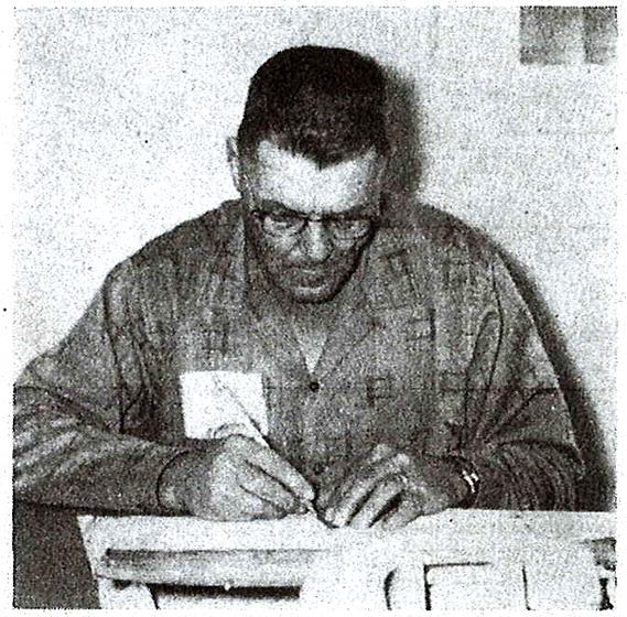 Frank Willburn