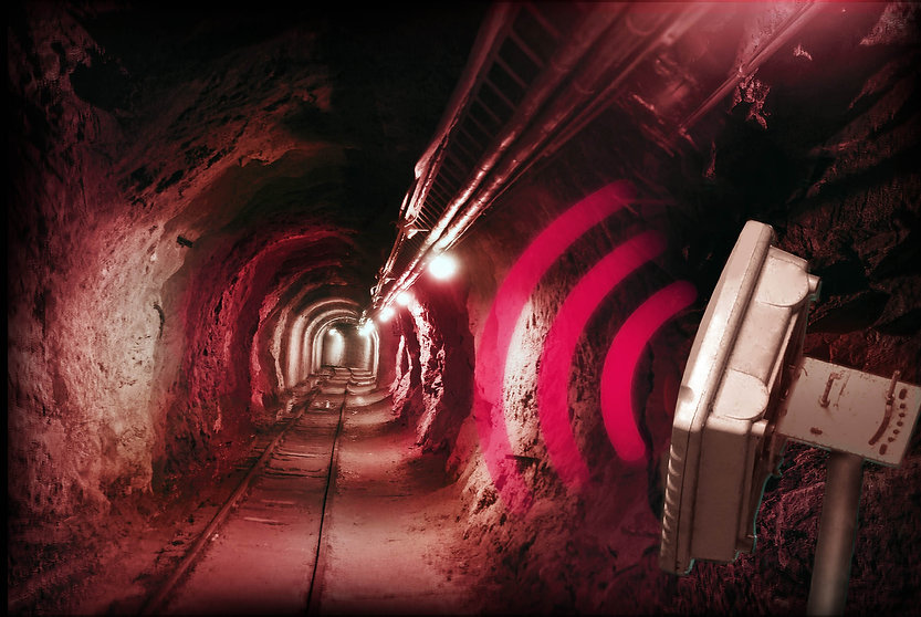 RFID Cable Tracking System for Mines