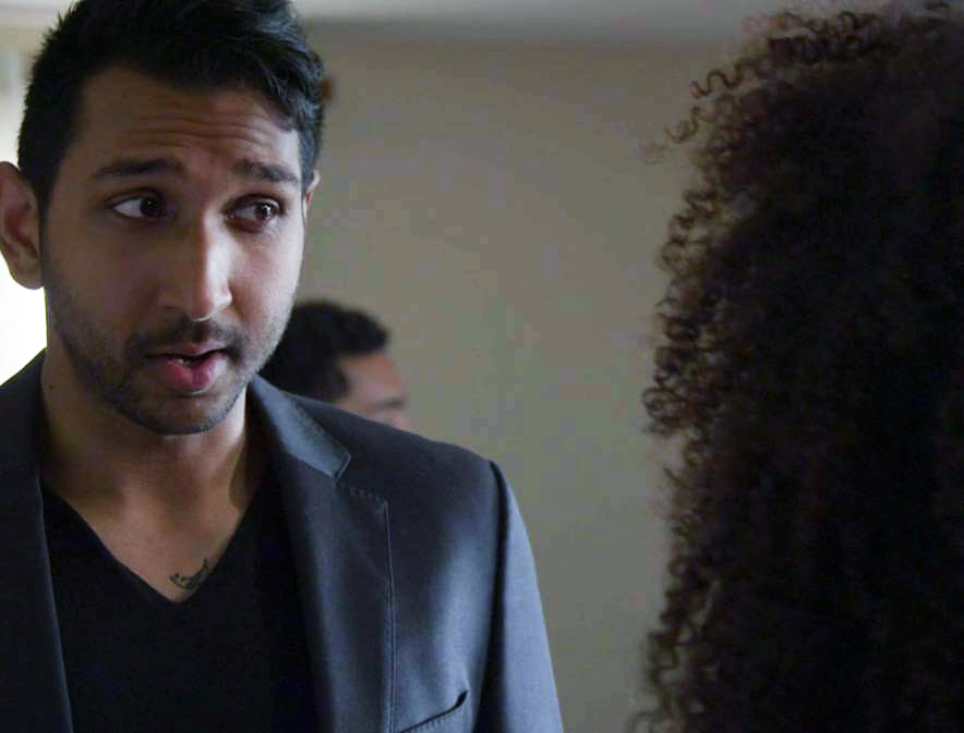 Hasnain Ali Actor