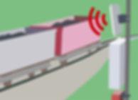Mine Hopper RFID Tracking