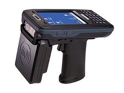 LRH200 RFID and Barcode Scanner with GPS and 3G