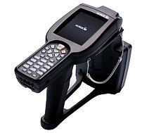 Nordic ID Merlin UHF RFID Handheld Reader