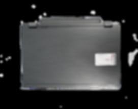 RFID Laptop Tag