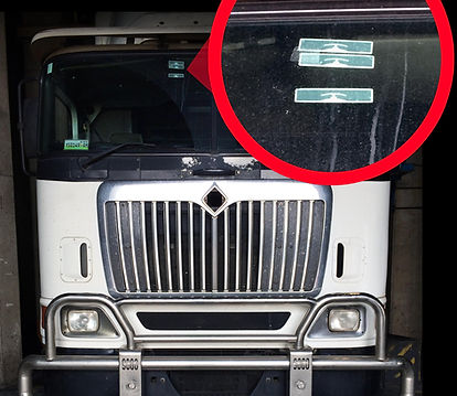 Truck Tagging Tracking
