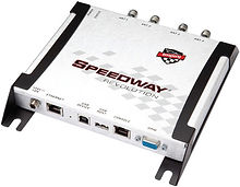 Impinj Speedway Revolution RFID Fixed Reader