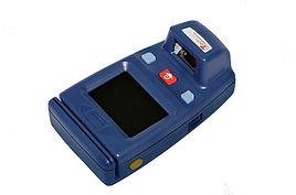 LR2 License Card Reader Portable Scanner