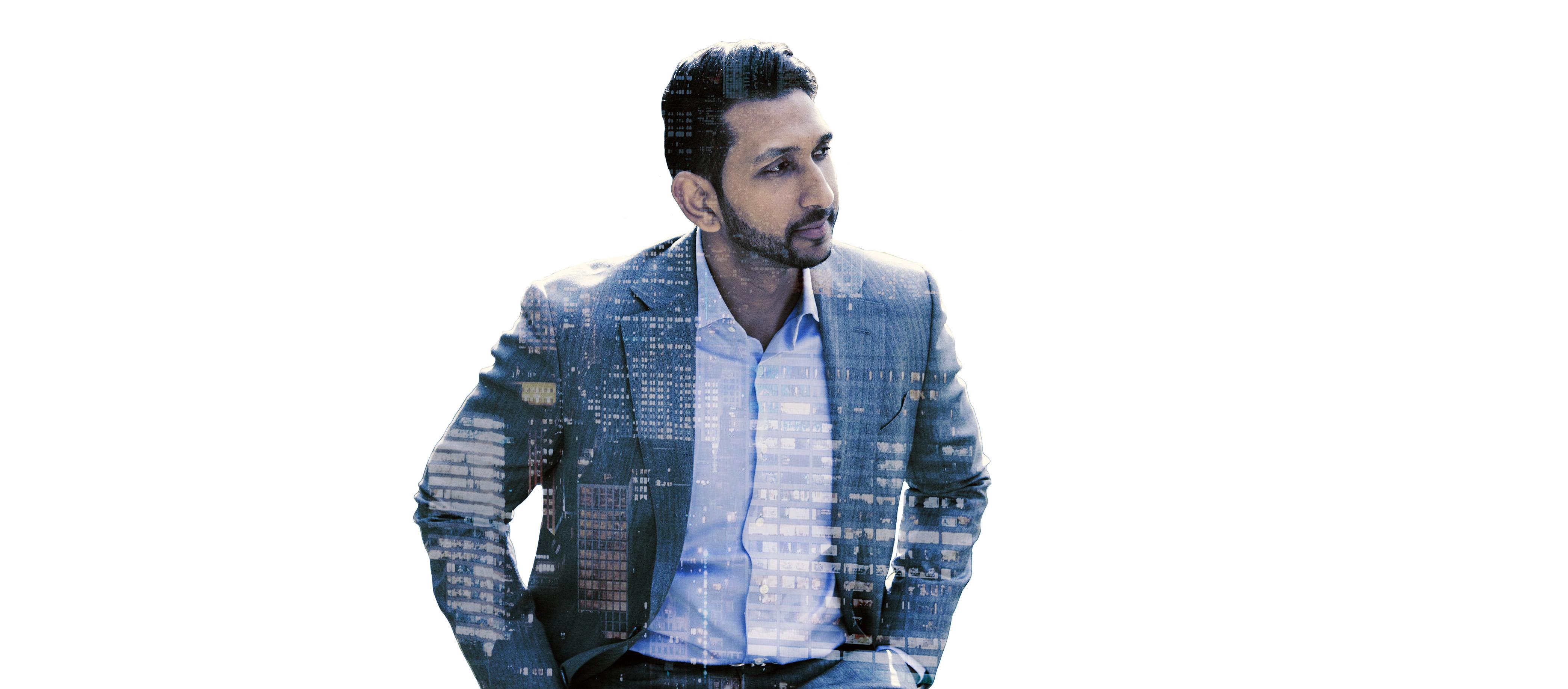 Hasnain Ali Actor Film Producer