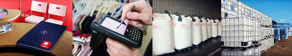 RFID Tracking Systems